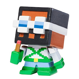 Minecraft Tundra Engineer Mini Figures