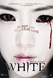 White : The Melody Of The Curse (2011) ταινιες online seires xrysoi greek subs