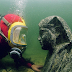 Cleopatra's Sunken Palace and what it means for Underwater Archaeology