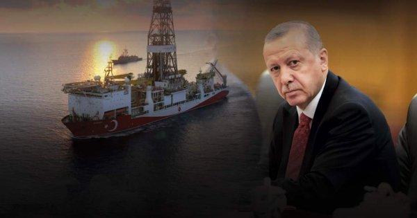 Ερντογάν από Αγία Σοφία: «Ξεκινάμε γεωτρήσεις στην τουρκολιβυκή ΑΟΖ - Δεν υπάρχει συμφωνία Ελλάδας-Αιγύπτου»