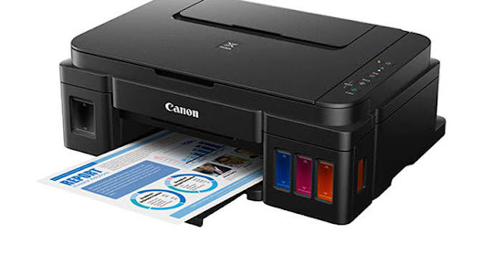 Canon PIXMA G2200 Driver Download and Manual Setup