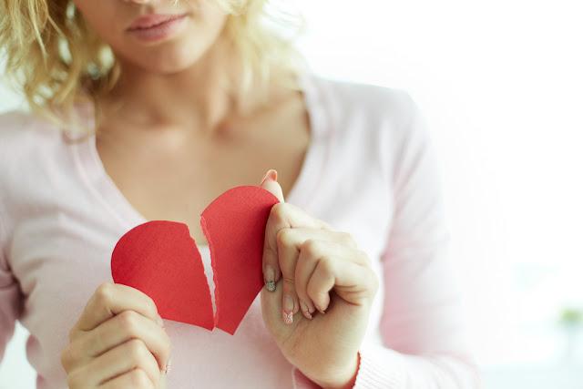 Kata Kata Patah Hati Dalam Bahasa Inggris Dan Artinya Terbaru