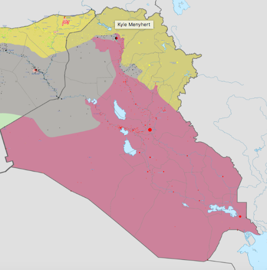 Syria and Iraq: A Comprehensive Review, and a look towards the future