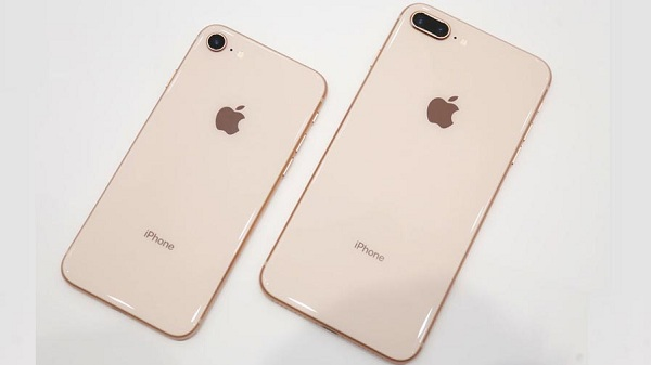sửa iphone 8