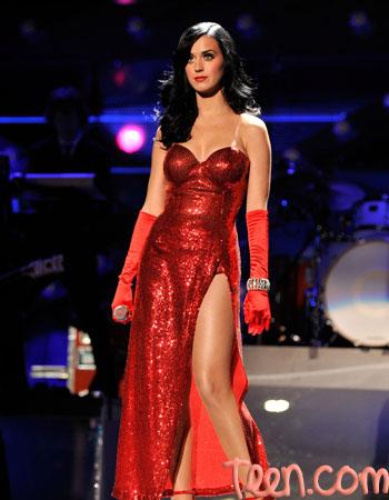 Katy Perry Katy Perry Reddress