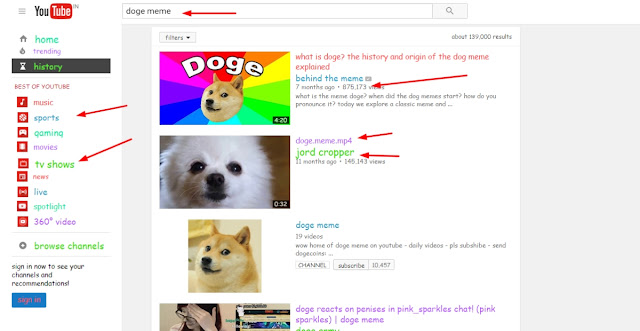 youtube tricks and secrets
