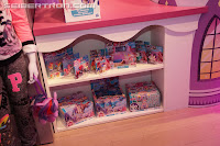 My Little Pony Blind Bag Boxes & Sets Display