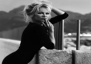Pamela Anderson Instagram