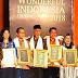 Kota Padang Tak Henti Terima Penghargaan Nasional