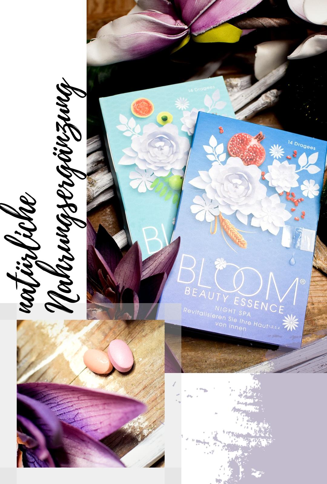 Bloom Beauty Essence, wie gut ist das Nahrungsergänzungsmittel