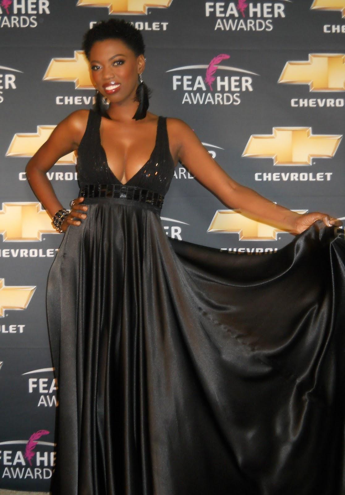 9bfcf907e4b4 Stars Who Rule Mzansi's Red Carpet - Phil Mphela Blog