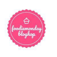 FoodieMondayBlogHop