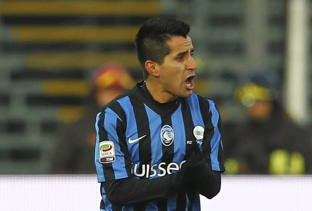 Video Atalanta Cesena 3-2 gol highlights Serie A.