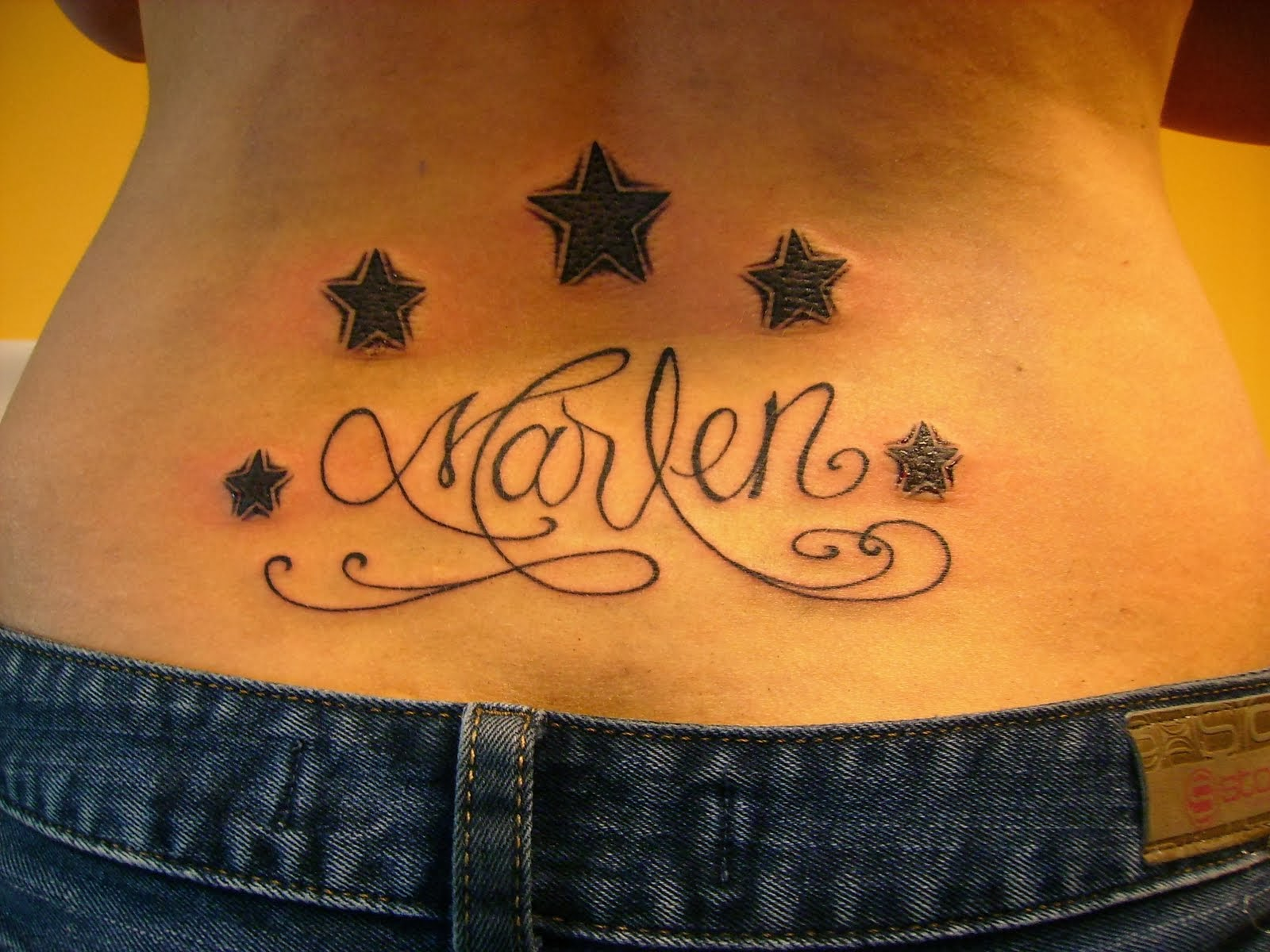 Tatuajes Letra M Simple Letter M With A Crown Crown Means Self