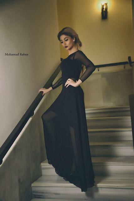 رائد خضر اصغر مصمم سوري يدخل في عالم الأزياء