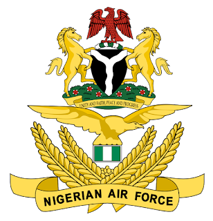 Nigerian Air Force Military & Secondary Schools Admission Forms 2019