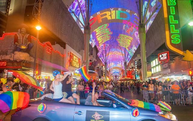 10 dicas para o público GLS em Las Vegas