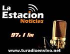 Radio La Estacion Tacna en vivo