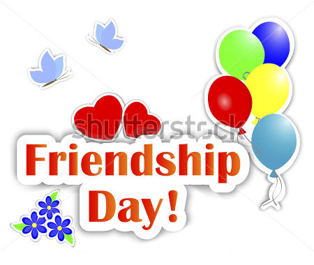 Happy Friendship Day 2017 Gif Images