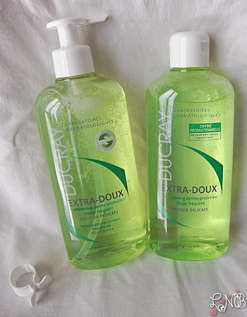 DUCRAY Shampooing Extra Doux Dermo Protecteur