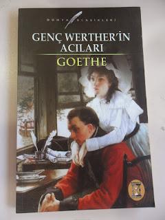 Genç Werther'in Acıları PDF İndir - Goethe