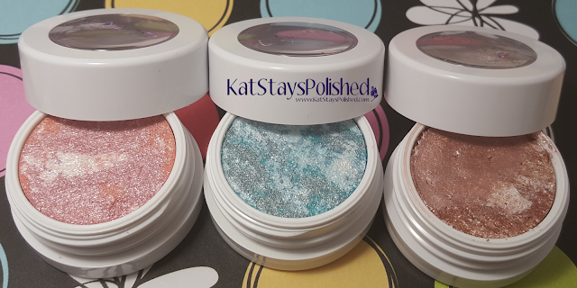 ColourPop Tie Dye 2015 - Shadows | Kat Stays Polished
