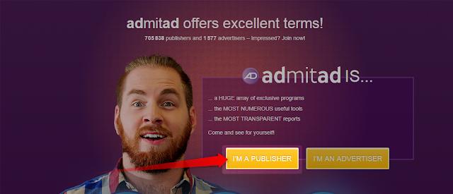 التسويق بالعمولة مع Admitad و تحقيق 100 دولار اسبوعيا أو أكثر طرق سرية ومربحة جدا