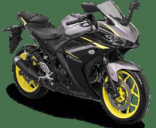 Yamaha R25 Terbaru 2018 - Update Harga Motor Yamaha R25 Cash Dan Kredit