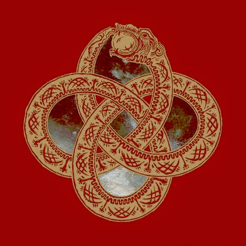 Agalloch - The Serpent and the Sphere