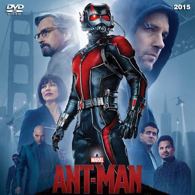 Ant-Man - [2015]