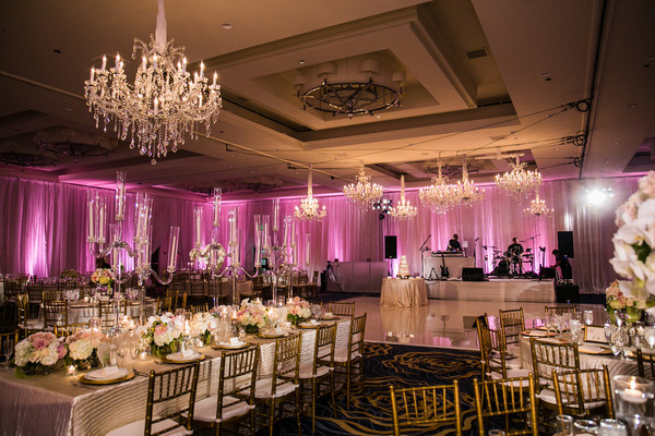 4 Poin Utama Saat Memilih Wedding Venue