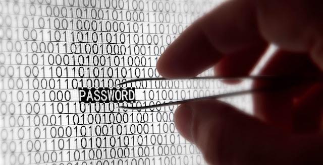 Menghindari Jenis Password yang Mudah di Retas Hacker