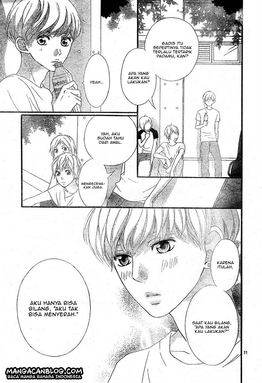 Ao Haru Ride Chapter 21-12
