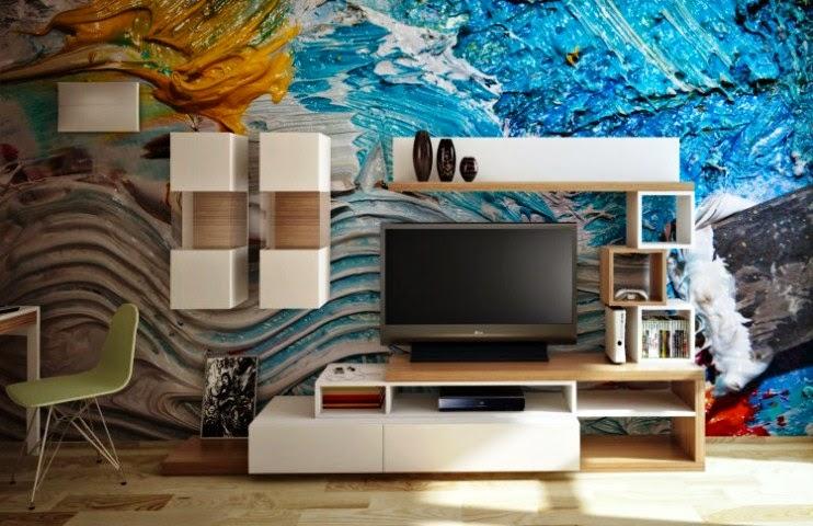 Interior Decorating Paint Colors Ideas