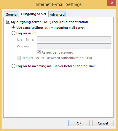 Cara Mudah Setting Outlook Menggunakan Akun Gmail