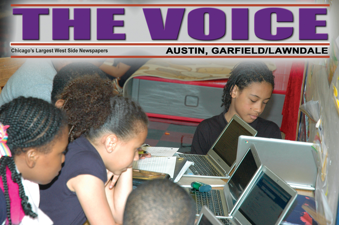 The Voice Newspapers, Serving Chicago's West Side