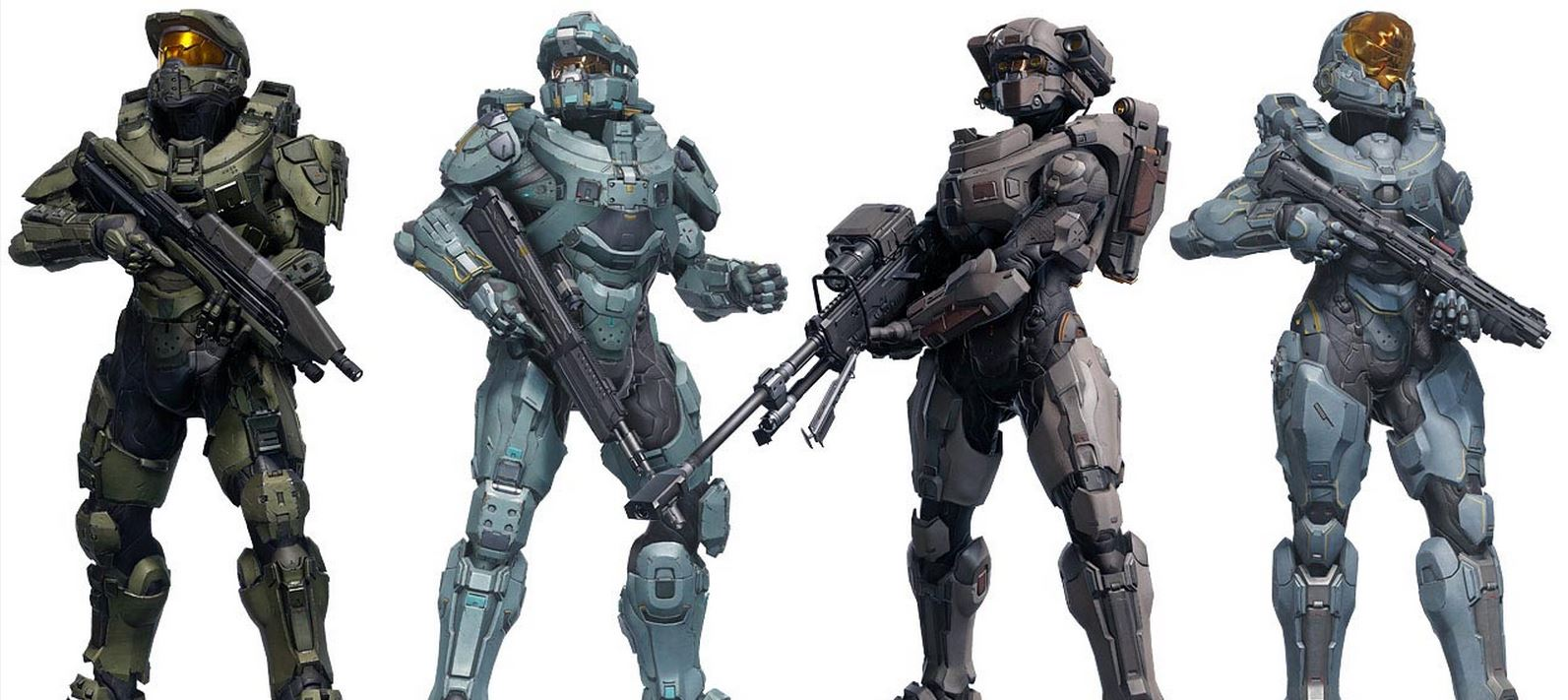 Gears Of Halo Video Game Reviews News And Cosplay
