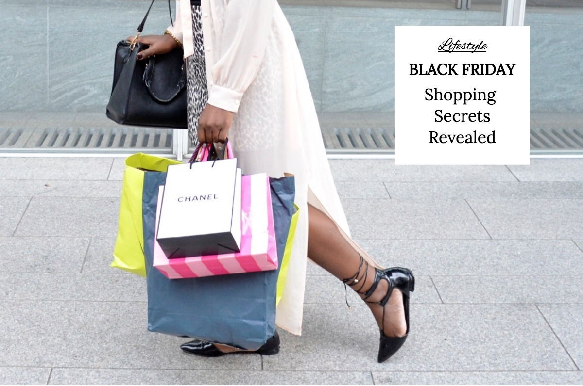 How to Master Black Friday Shopping