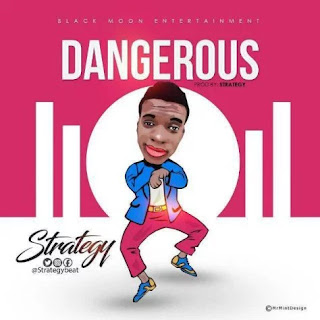 MUSIC: Strategy - Dangerous