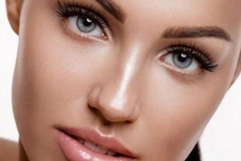 Make Up Dan Kulit Segar Saat Puasa