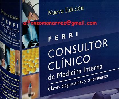 consultor clinico ferri