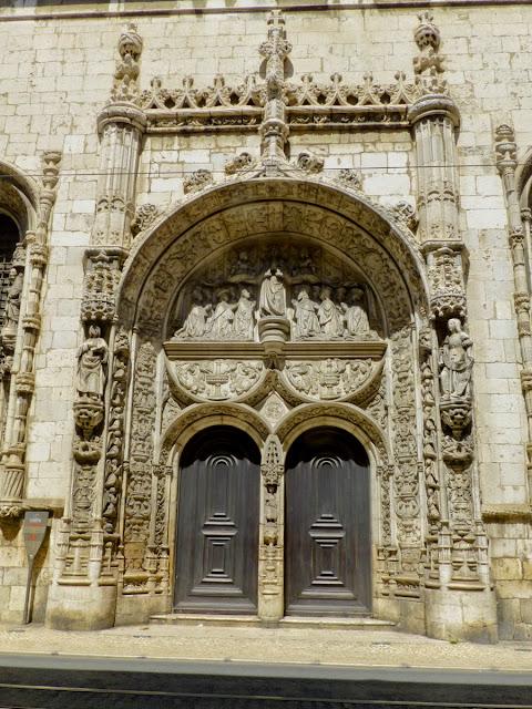 Igreja da Conceiçao Velha, Lisboa