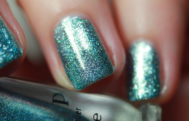 ILNP New Day Nail Polish