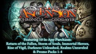 Ascension Apk v1.13.0 Mod Full Unlocked Terbaru