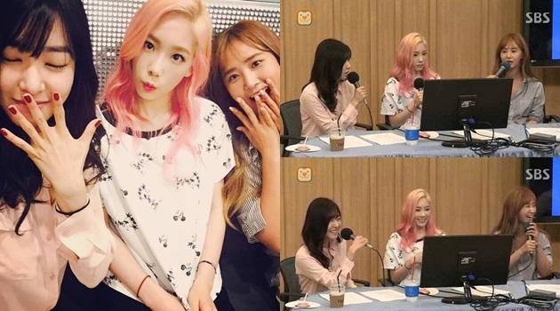 Yuri Girls Generation Curcol Masa Kelam Saat Diet Sebelum Debut