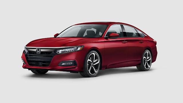 Kelebihan Dan Kekurangan Honda Accord