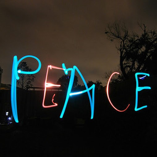 Mensagem De Paz E Amor Mensagens Para Celular Gratis