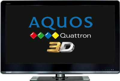 Daftar Harga TV LCD Merk Sharp Terbaru