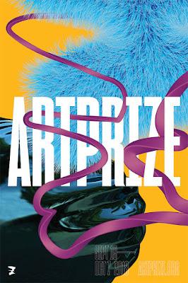 ArtPrize 10 Poster