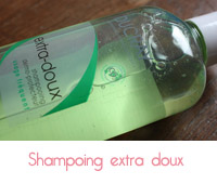 shampoing extra doux ducray